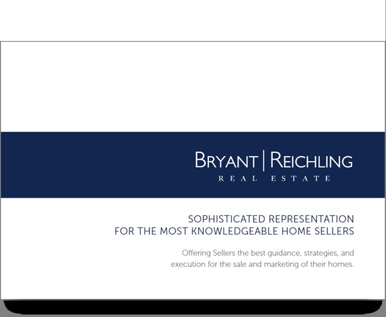 Bryant Reichling Seller Booklet 2017